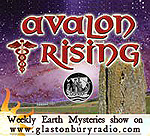 Avalon Rising Radio