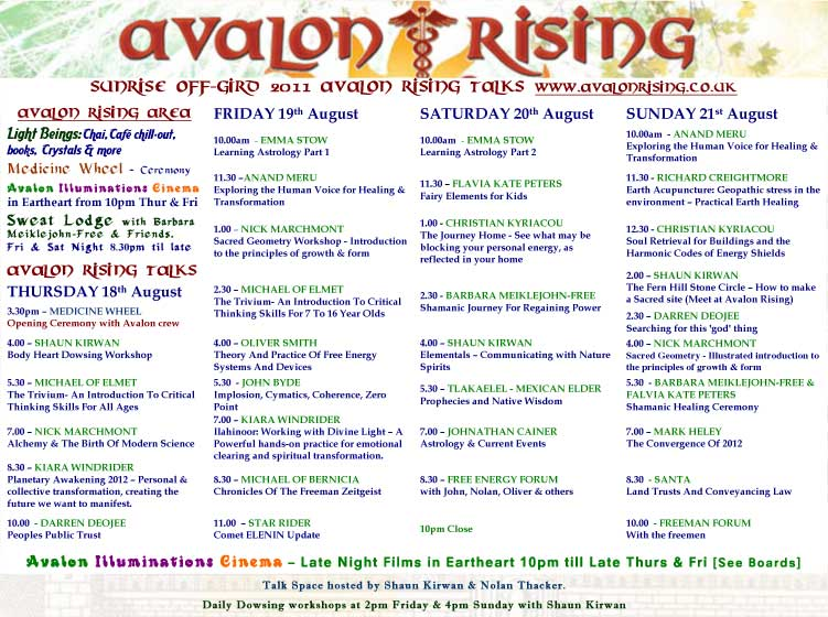 OFFgrid-2011-AvRising-talks