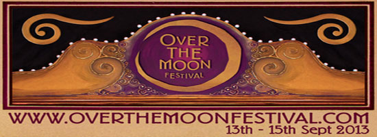 Over The Moon 2013