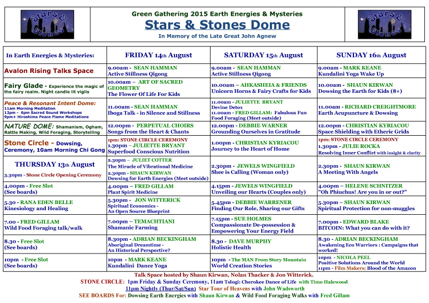 GG2015StarsandStonesDome